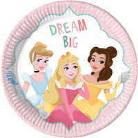Princess Dare To Dream