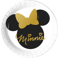Minnie Gold *NEW 2019