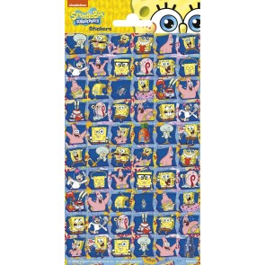 Paper Sheet Spongebob Squarepants (mini)