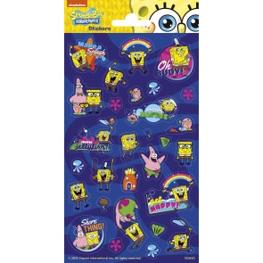 Twinkle Sheet Spongebob Squarepants