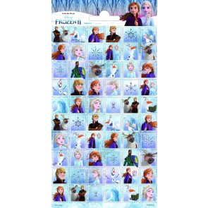 Paper Sheet Frozen II (mini)