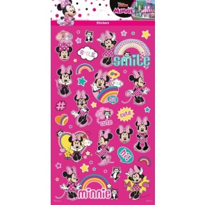 Twinkle Sheet Minnie Mouse