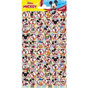 Paper Sheet Mickey Mouse