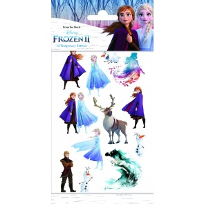 Tattoos Frozen II