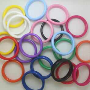 50 weights 20 gr - rings, astd colors