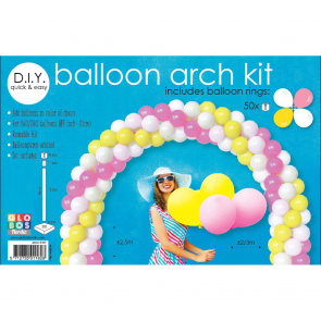 Balloon Arch kit - DIY