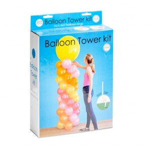 Balloon Tower Kit - DIY