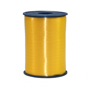 Ribbon 500m x 5mm Yellow