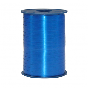 Ribbon 500m x 5mm Royal blue