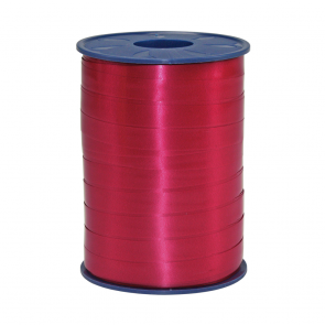 Ribbon 250m x 10mm Burgundy