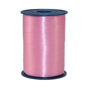 Ribbon 250m x 10mm Pink