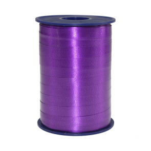 Ribbon 250m x 10mm Purple