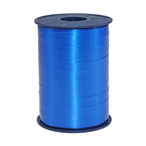 Ribbon 250m x 10mm Royal blue