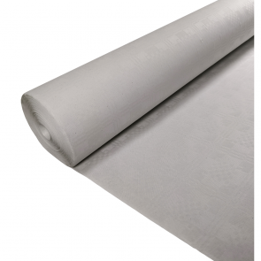 Paper tablecover 1,19x50m white