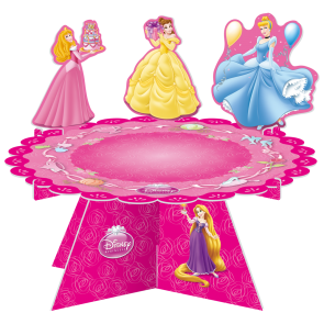 1 Cake Stand - Princess Dreaming