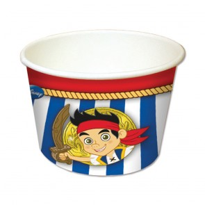 8 Treat Tubs - Captain Jake