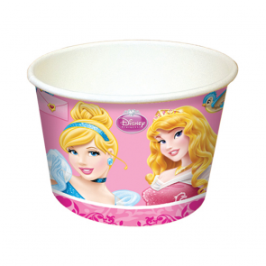8 Treat Tubs - Disney Princess