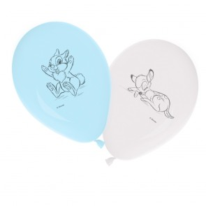 8 11 inches  Printed Balloons - Baby Shower