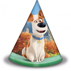 6 Hats - Secret Life of Pets