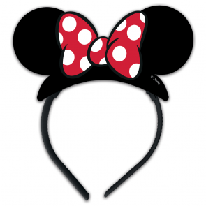 4 Tiaras - Disney Minnie Mouse