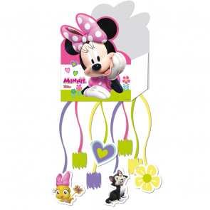1 Pinata  -  Minnie Happy Helpers