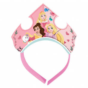 4 Tiaras - Princess Dare To Dream