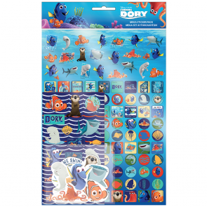 Mega pack Stickers - Finding Dory
