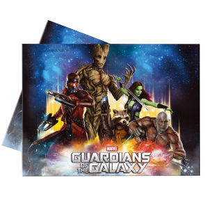 Plastic Tablecover 120x180cm - Guardians of the Galaxy